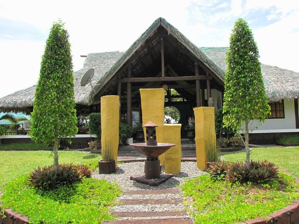 Club Carmela Beach Resort, Gonzaga Cagayan