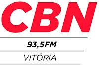 Rádio CBN de Vitória ES ao vivo