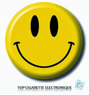 Soyez heureux d'être vapoteur, avec Top Cigarette Electronique