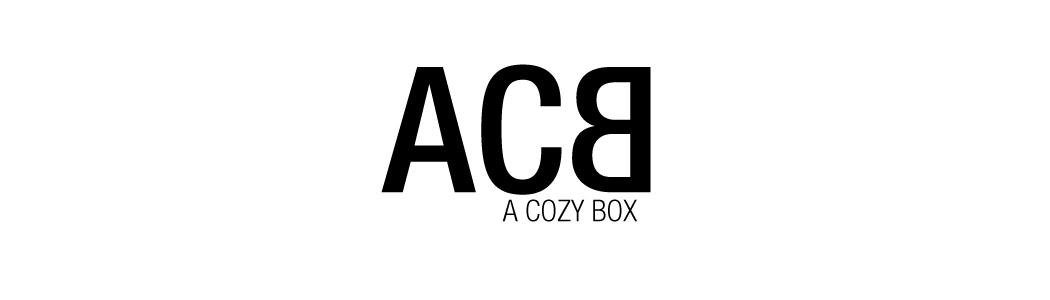 A COZY BOX