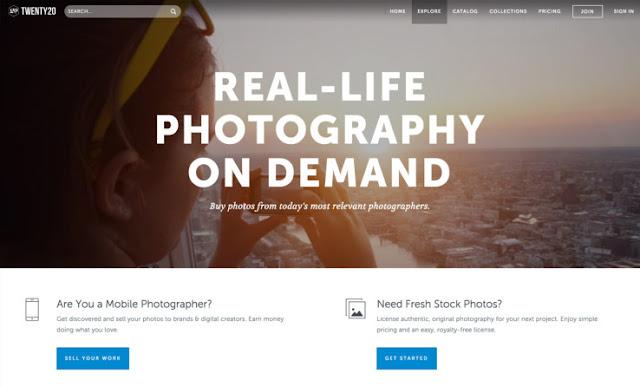 Maneiras criativas de fazer dinheiro online com Instagram