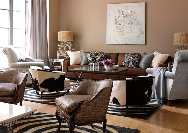 id es de d coration d 39 int rieur d cor de maison d coration chambre. Black Bedroom Furniture Sets. Home Design Ideas