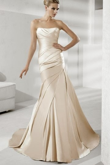 http://www.dressesmallau.com/pleats-ruching-strapless-satin-mermaid-wedding-dress-p-2719.html
