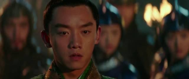 Screenshots The Great Wall (2016) HC-HDRip 720p Free Full Movie Subtitle Korean stitchingbelle.com