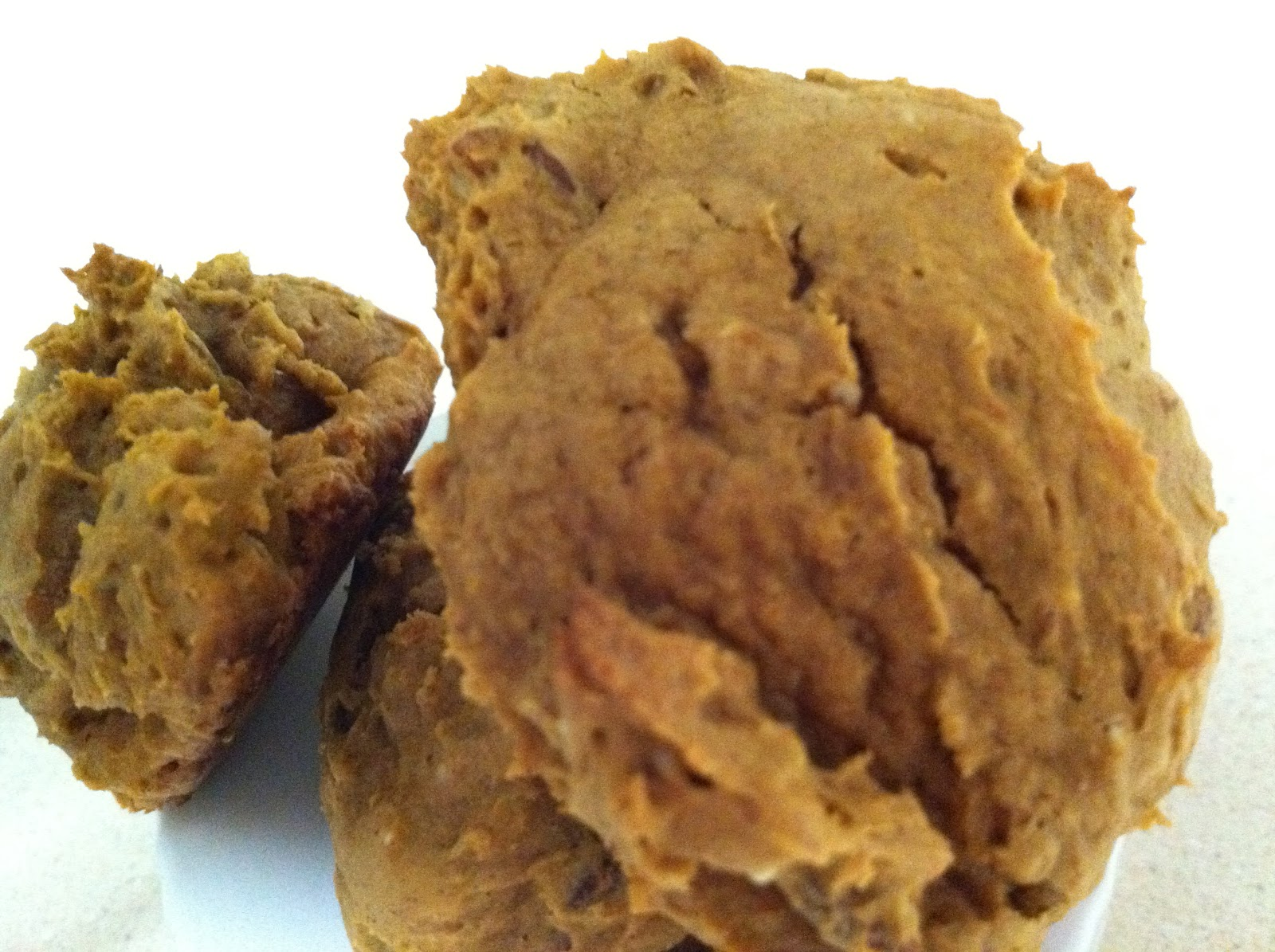 Cookie Recipe Using Spice Cake Mix And Canned Pumpkin