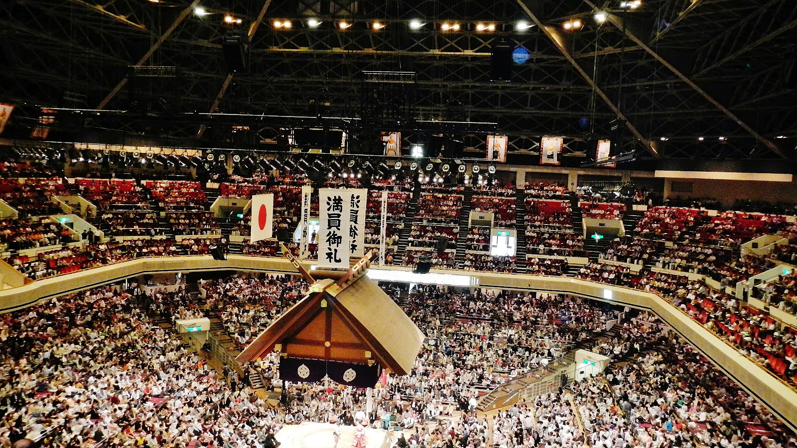 sumo and tokyo With an eye on the 2020 tokyo olympic and paralympic games, the japan sumo association, in coordination with a government initiative, is taking steps to ma.
