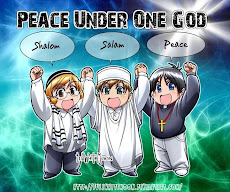 Peace Under One God