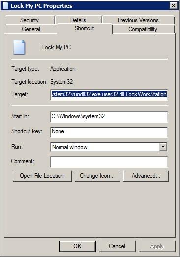 ShellClassInfo files have appeared on my desktop