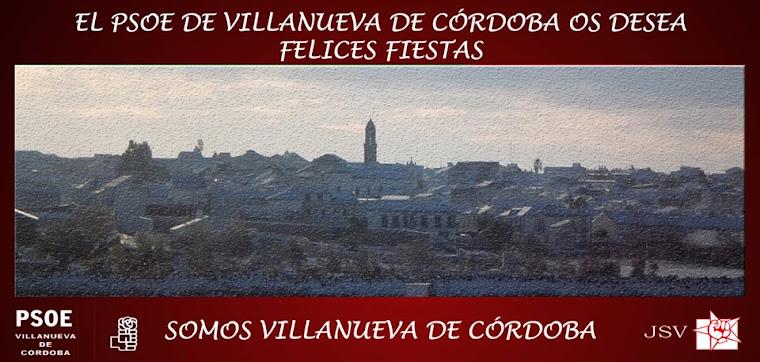PSOE Vva. de Córdoba.