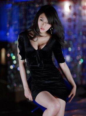 10 Foto Artis Wanita Korea Cantik Dan Seksi