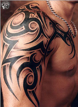 Gombal Tattoo Designs: Tribal Body Tattoos Designs| Tribal Body ...