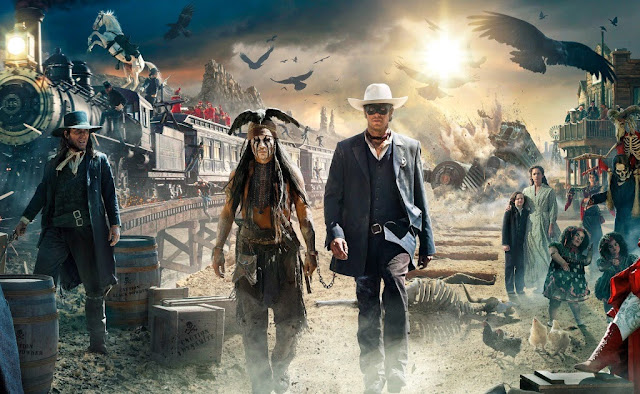 http://en.wikipedia.org/wiki/The_Lone_Ranger_%282013_film%29