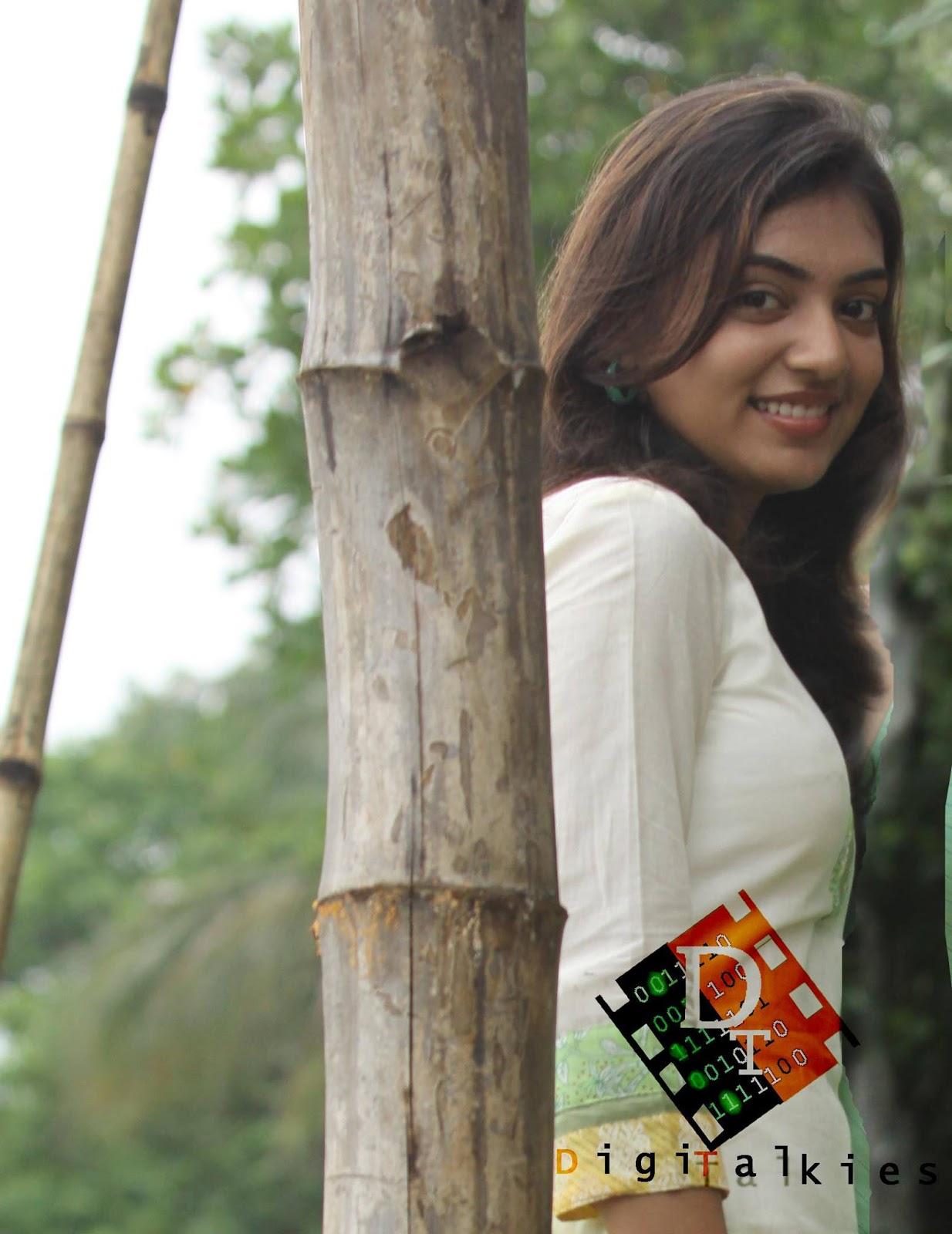Nazriya Nazim Cute