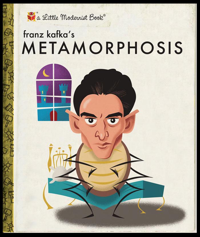 the metamorphosis written by franz kafka essay Kafka metamorphosis family essay  the metamorphosis, written by franz kafka in 1912  period 8th 9/1/13 ap summer essay in metamorphosis by franz kafka.