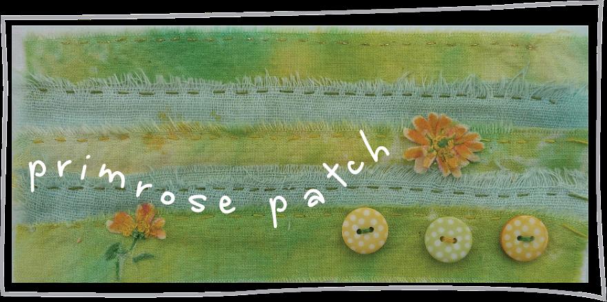 Primrose Patch