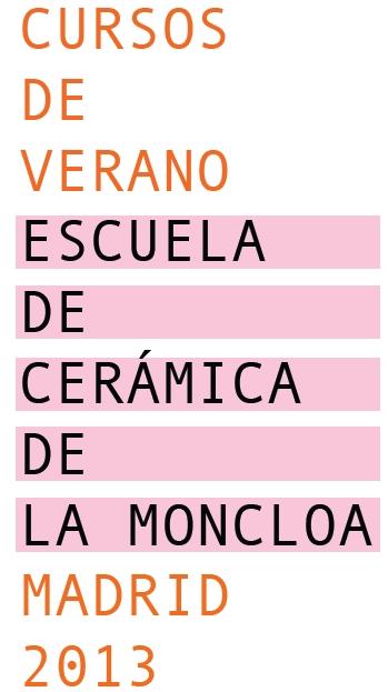 Blog Marphil Cursos De Verano En La Escuela De Cer Mica