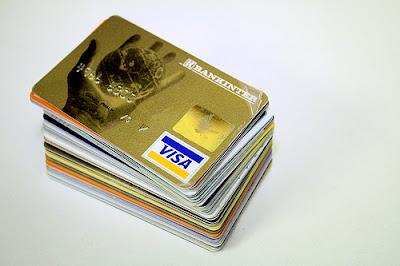 CREDIT CARD - Fix Bad Credit