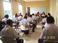 UN SMTK Banten 2012