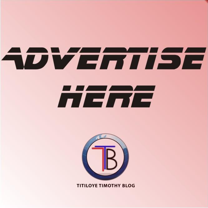 Advert Vacancy