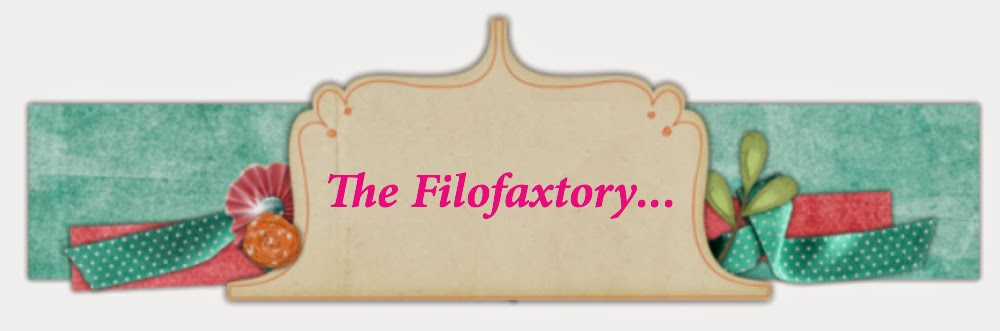 The Filofaxtory