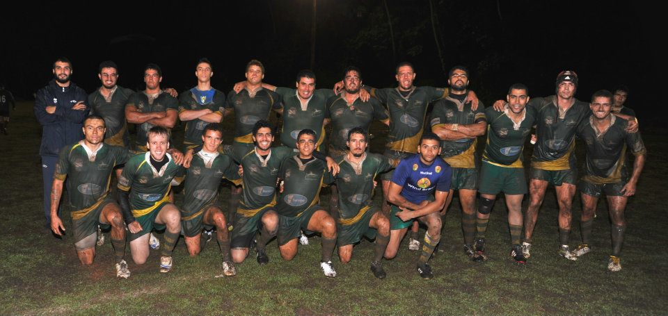 Ilhabela Rugby Clube.