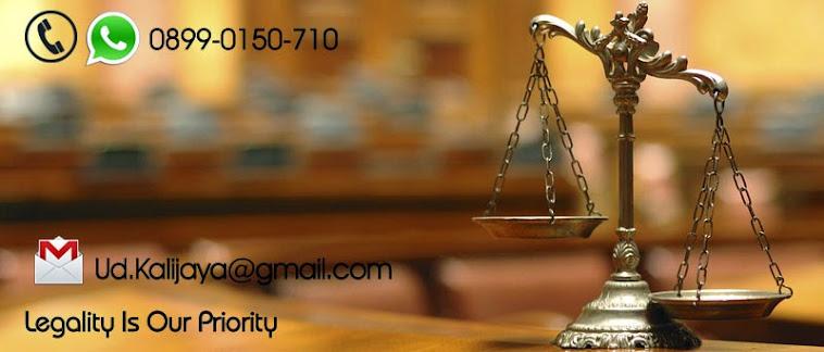 Jasa Pengurusan Dokumen Legal