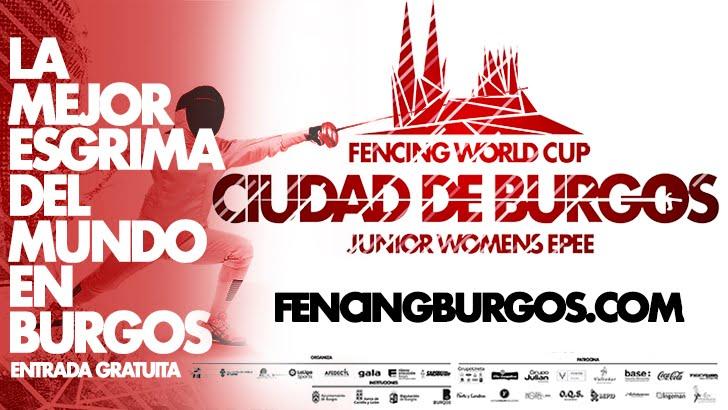 XXI BURGOS WORLD CUP