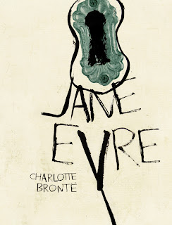 Jane Eyre cover - Levante Szabo