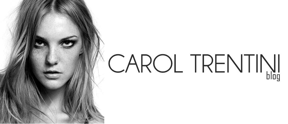 Caroline Trentini Blog