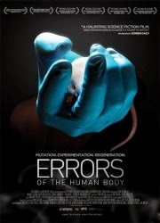 Errors of the Human Body 2012 español Online latino Gratis