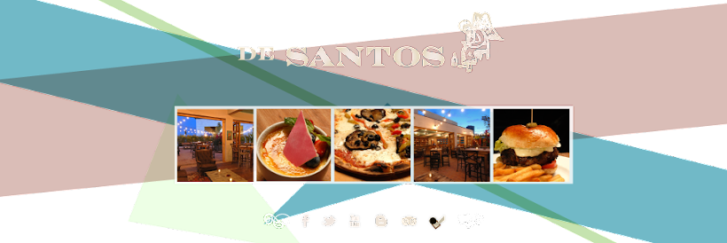deSantos Restaurant