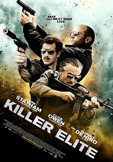 Baixar Filme Killer Elite - DVDRip x264 Legendado