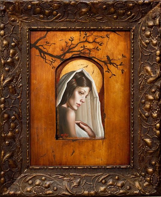 La Virgen del Alba