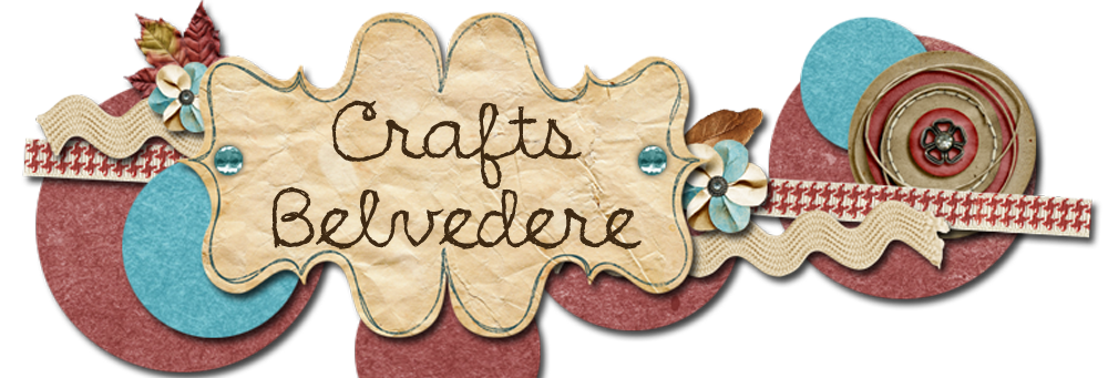 Crafts Belvedere