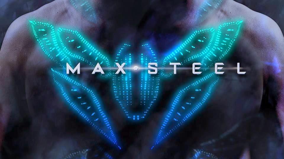 Max Steel The movie: Mattel va de cabeza a cabeza con Hasbro y Lego ...