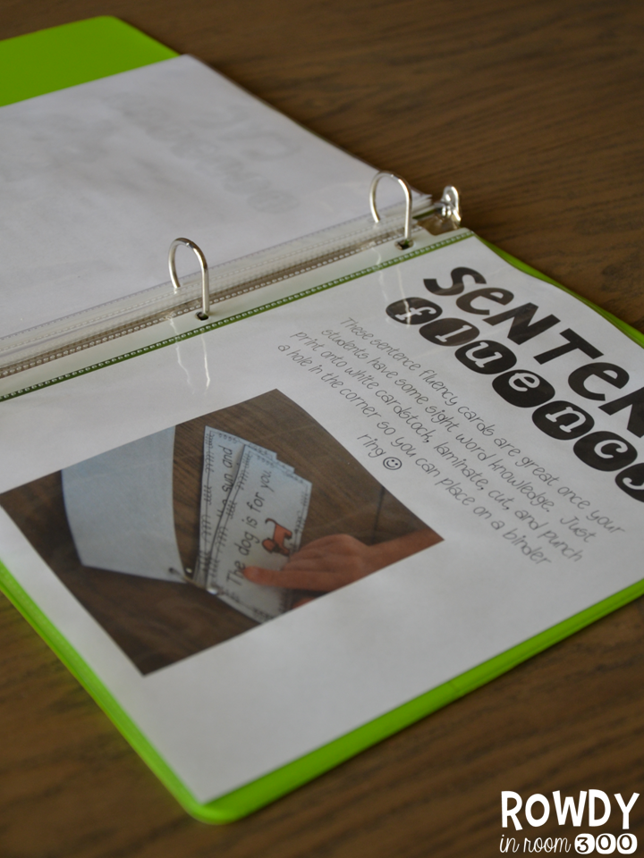 http://www.teacherspayteachers.com/Product/Guided-Reading-Fluency-Fun-1361419