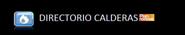 CALDERAS DE GASOIL