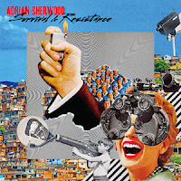 Top 10 2012 Songs: Adrian Sherwood