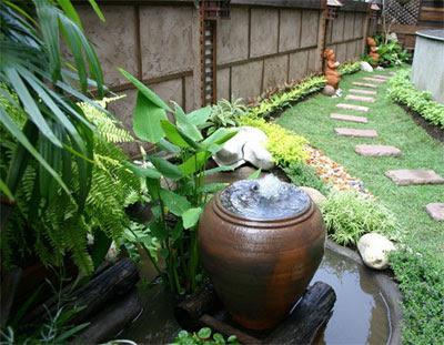 34 รูปแบบ การจัดสวนหย่อม ขนาดเล็ก สำหรับพื้นที่จำกัด ออกแบบสวนหย่อม