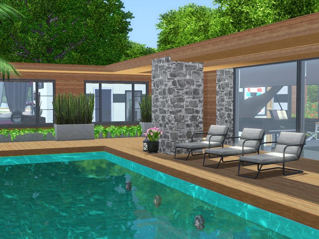 My Sims 3 Blog: Villa Novea by Rabiere