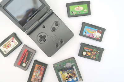 5- 90s Nostalgia Blog Post- Gameboy