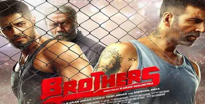 full cast and crew of bollywood movie Brothers 2015 wiki, Jacqueline Fernandez, Akshay Kumar, Jackie Shroff and Sidharth Malhotra story, release date, Actress name poster, trailer, Photos, Wallapper