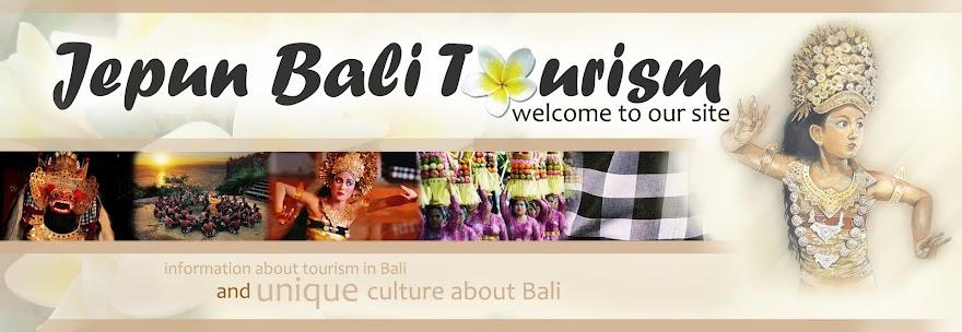 Jepun Bali Tourism
