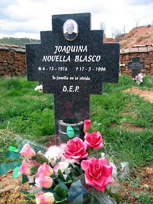 val-sabina-ademuz-cementerio-lapida