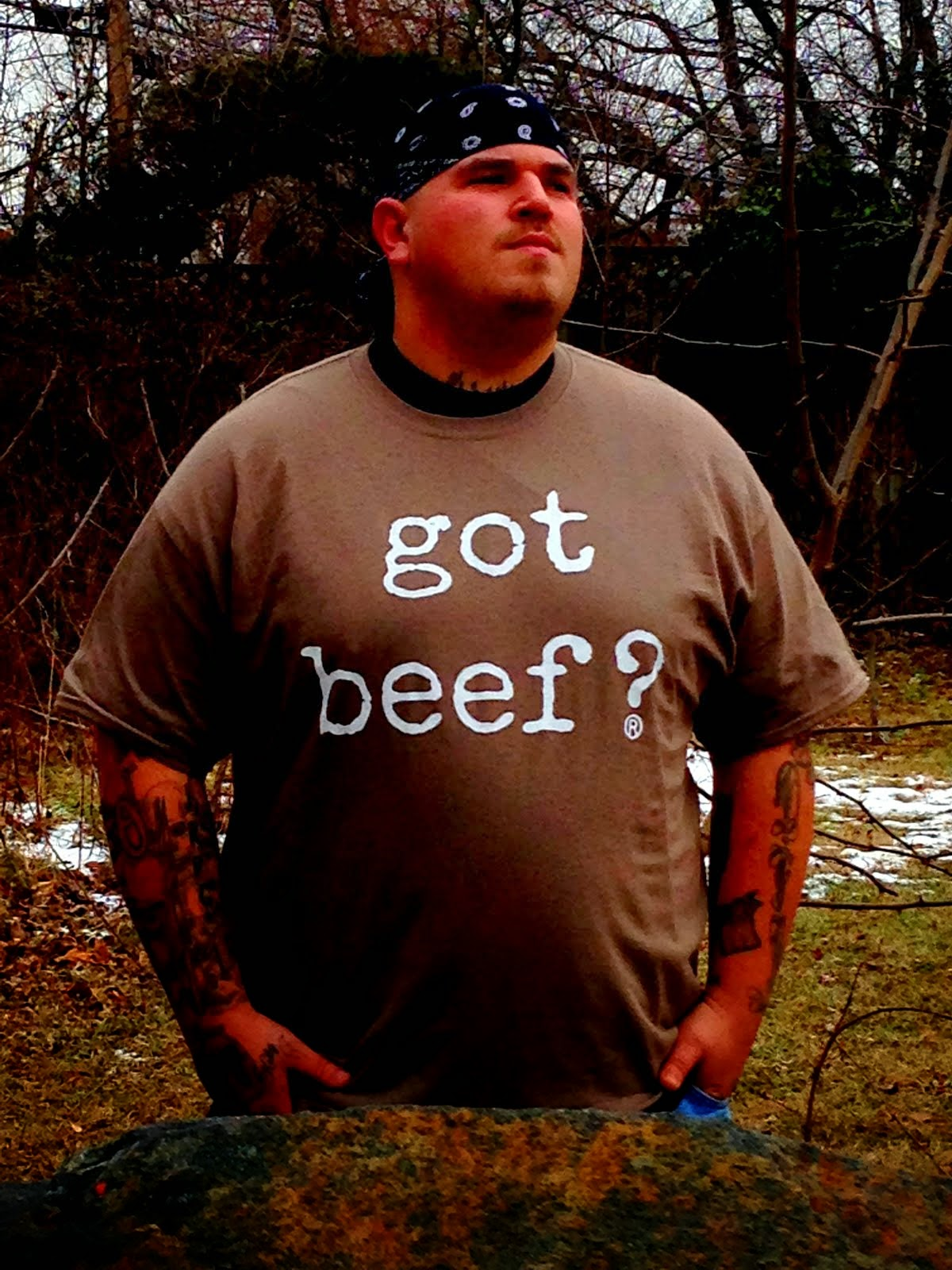 Got Beef ? ® Store