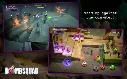 download game bombersquad apk
