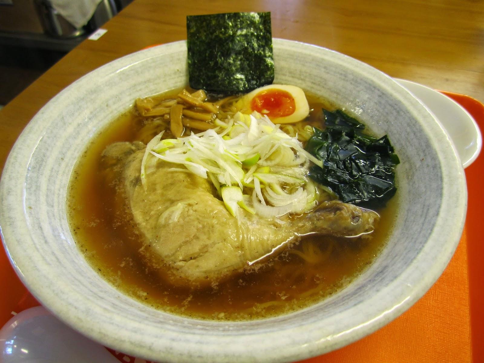 Chicken Ramen Tanchatei Towada チキンラーメン たんちゃ亭 十和田市