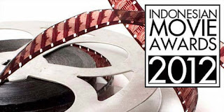Indonesian Movie Award 2012