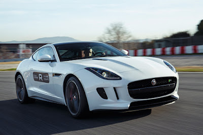 5 mẫu xe mới nhất của Jaguar trên thị trường Việt Nam