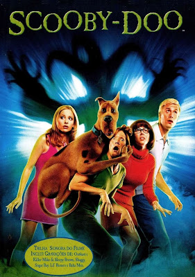 Download Scooby Doo 1 O Filme: Filme